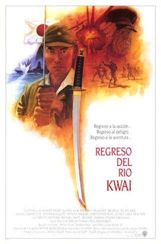 Return from the River Kwai Poster