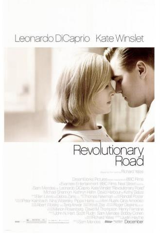 Revolutionary Road Pôster