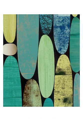 Agua Fresca Art Print