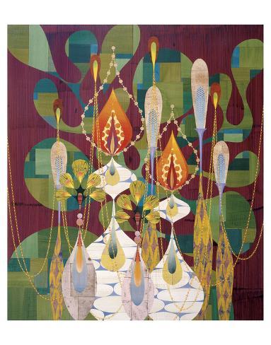 Umbricola Art Print