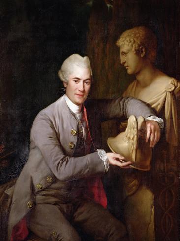 John Horne Tooke, 1777 Giclee Print