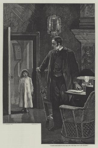 Eyre's Acquittal Lámina giclée