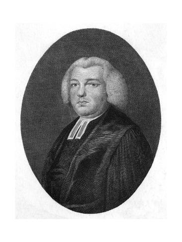 Richard Southgate Giclee Print