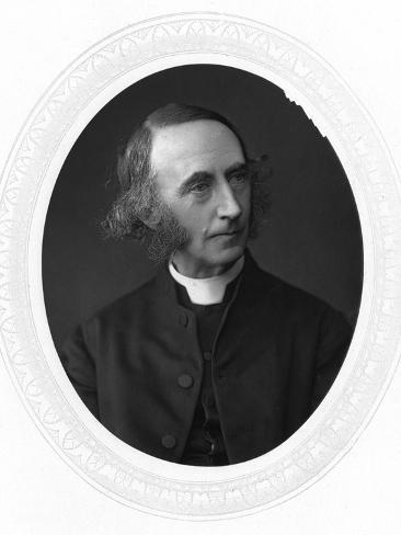 Richard William Church 1 Stampa fotografica