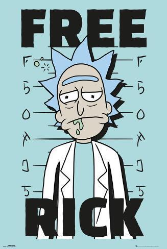 Rick morty wallpaper 7