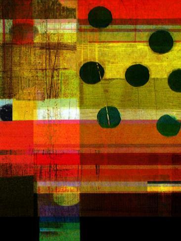 Communication Breakdown Art Print