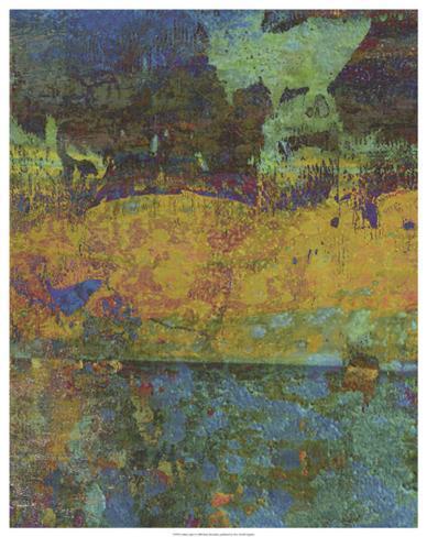 Golden Light I Giclee Print