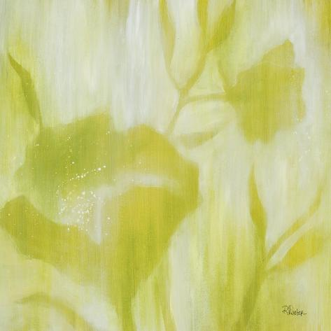 Color Bloom II Giclee Print