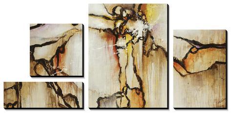 Equate Canvas Art Set