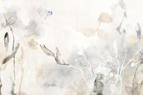 Flowing Softly Giclee Print