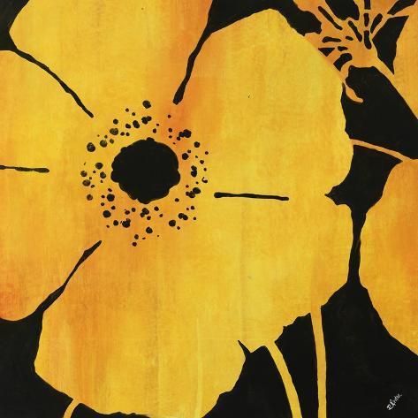 Poppy III Giclee Print