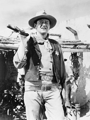 Rio Bravo, 1959 Fotoprint