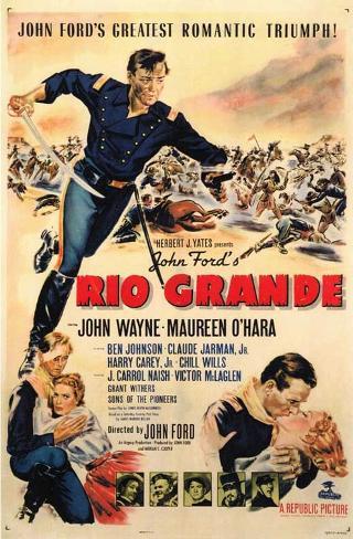 Rio Grande Masterprint