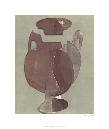Abstract Vessel I Limited Edition