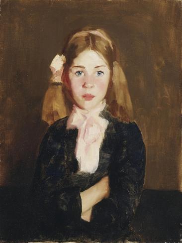 Nora, 1913 Giclee Print