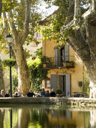 Cucuran, Provence, Vaucluse, France, Europe Photographic Print