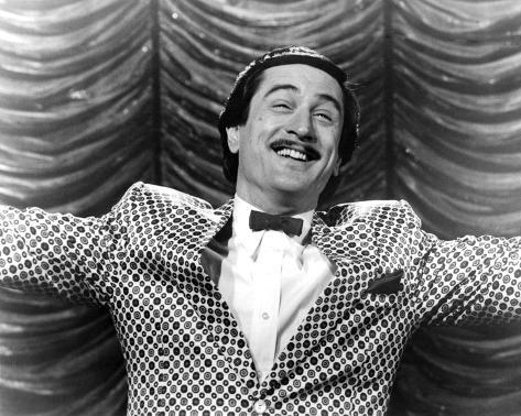 Robert De Niro - The King of Comedy Photo