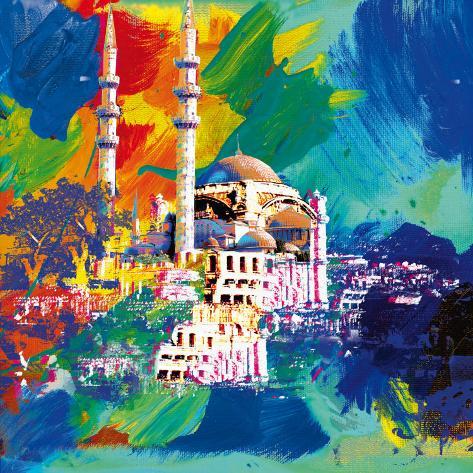 Istanbul Konstprint