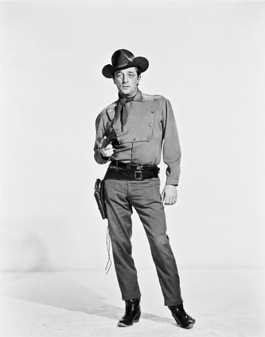 Robert Mitchum Photo