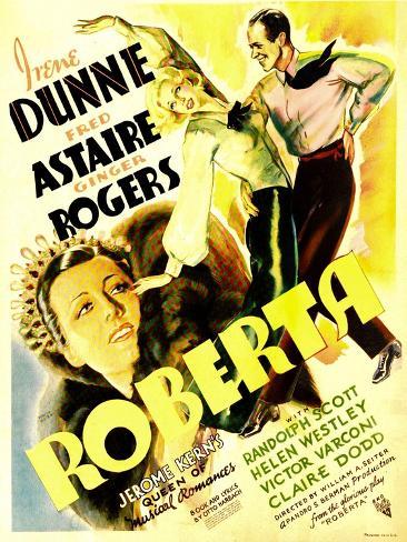 Roberta, 1935 Photo