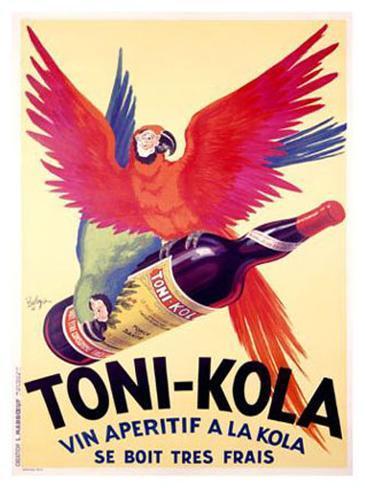 Toni-Kola Giclee Print