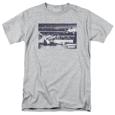 Rocky - American Will T-Shirt