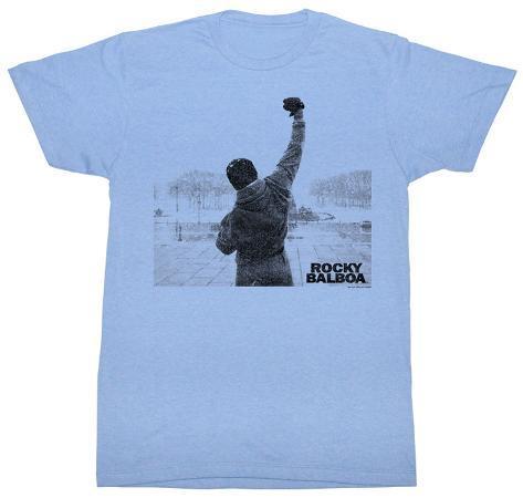 Rocky - Balboa Victory T-Shirt