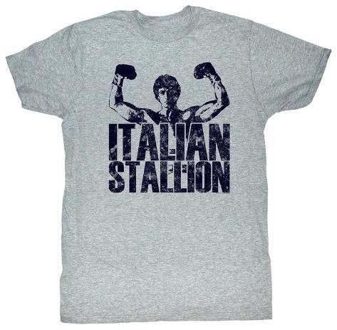 Rocky - Classic Stallion T-Shirt