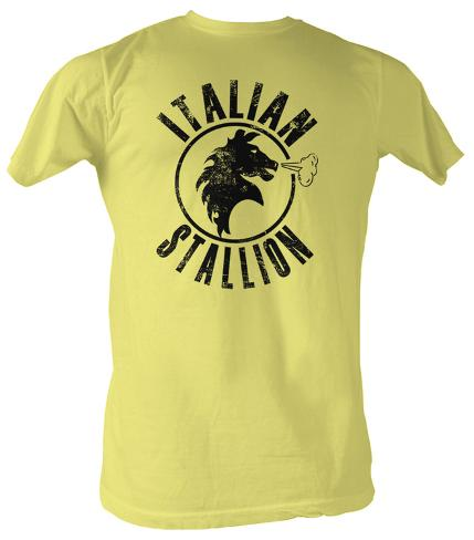 Rocky - Italian Stallion T-Shirt