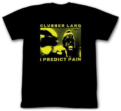 Rocky - Pain!! T-Shirt