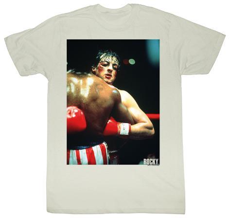 Rocky - Real Talk T-Shirt