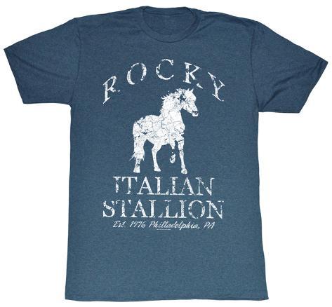 Rocky - Rocky Horse T-Shirt