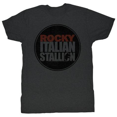Rocky - Seal Camiseta