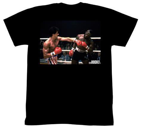 Rocky - Take That T-Shirt