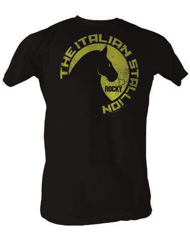 Rocky - Wild Stallions T-Shirt