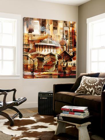 Ambre-ville Loft Art