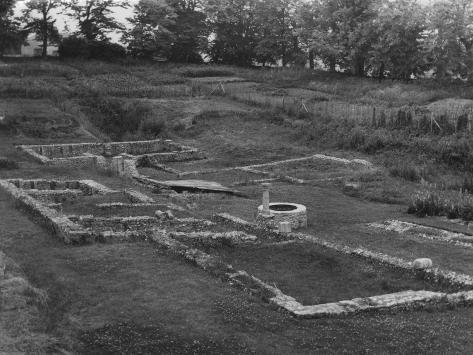 Salisbury Roman Villa