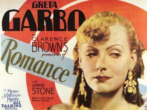 Romance, 1930 Art Print