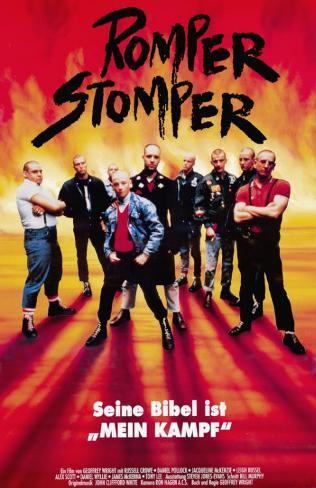 Romper Stomper Masterprint