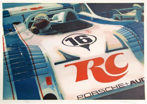 Porsche Limited Edition