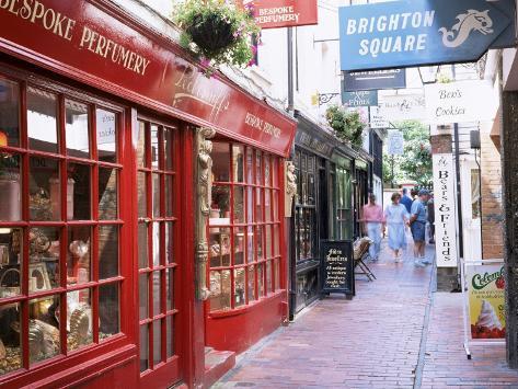 Brighton east sussex united kingdom