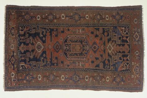 オールポスターズの rugs and carpets iran kakaberu carpet