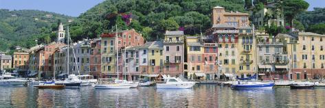 Portofino, Liguria, Italy Photographic Print