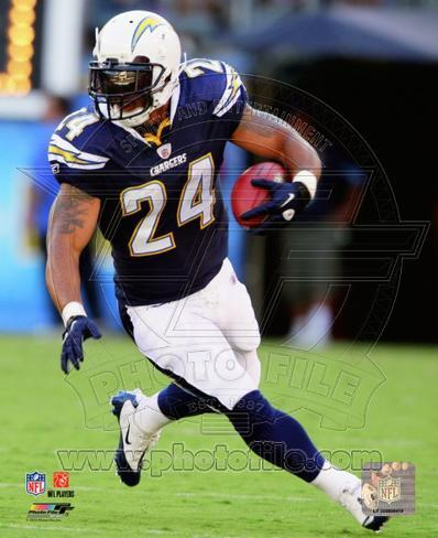 Ryan Mathews 2010 Action Photo Allposters Ca