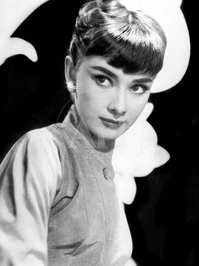 Sabrina, Audrey Hepburn, Directed by Billy Wilder, 1954 Fotografía ...