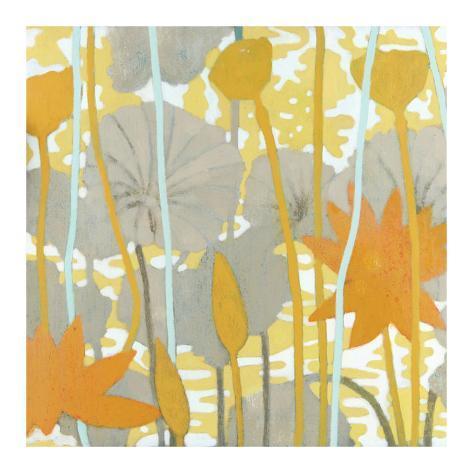 Lotus I Giclee Print