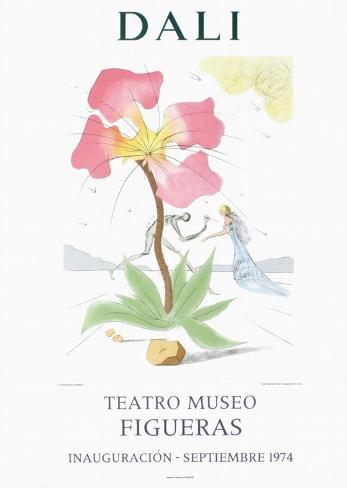 Teatro Museo Figueras 3 Collectable Print