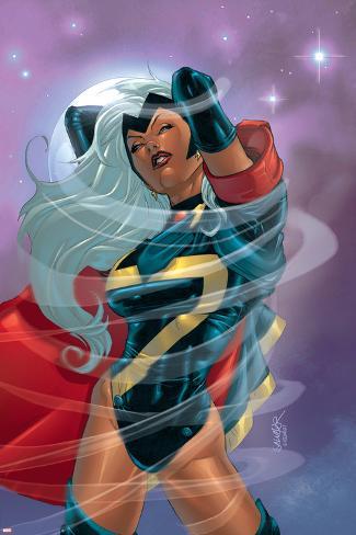 X-Treme X-Men No.39 Cover: Storm Poster