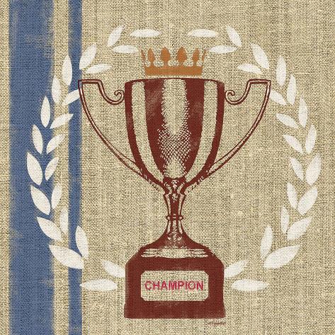 Champion Clip Lámina