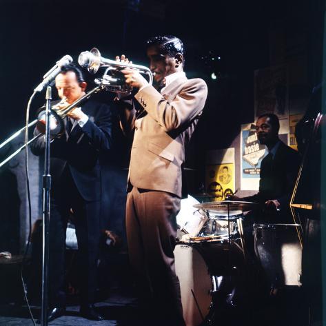 Sammy Davis Photo